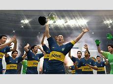 PES 2015 Copa Sudamericana Final Deportivo Cali 1