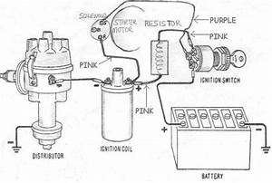 Download   Uf947 Chevy 2 Wire Alternator Wiring Diagram Wiring