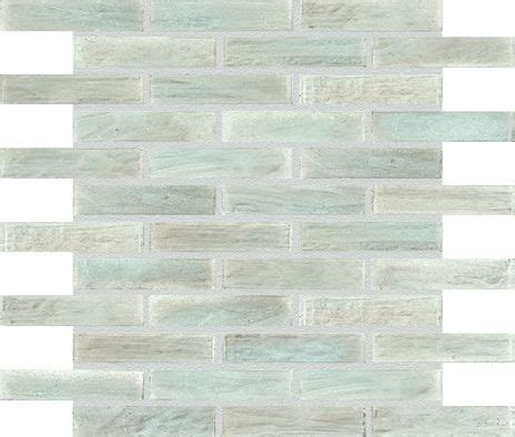 Shimmer Pearl is another glass tile arizonatile.com