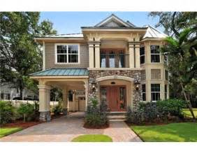 Stunning Cheap Custom Homes by Best 25 Florida Homes Exterior Ideas On