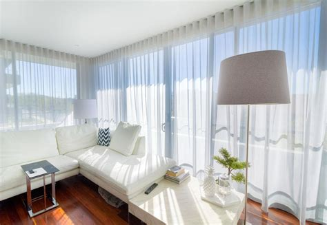 Sheer Curtains-interior Design Explained