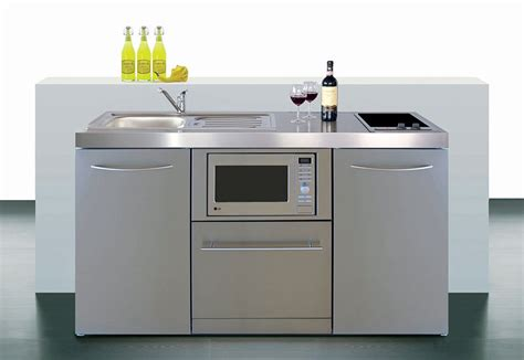 meuble cuisine pour studio meuble cuisine pour studio compact 5 astuces pour