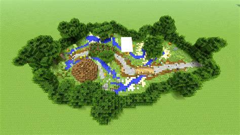 Garden Decoration Minecraft minecraft garden decoration ideas location for