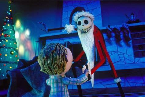 Nightmare Before Christmas Jack Skellington Wallpaper Nightmare Before Christmas Wallpaper Hd