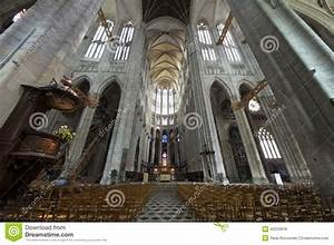 Seat Beauvais : cathedral st pierre of beauvais interior 06 stock photo image 42253818 ~ Gottalentnigeria.com Avis de Voitures