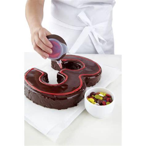 cuisine four vapeur lékué moule à gâteau chiffre 9 moule lékué sur maginea
