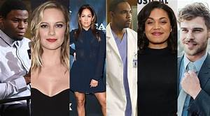 Confira o elenco do spin-off de Grey's Anatomy! | Arroba Nerd
