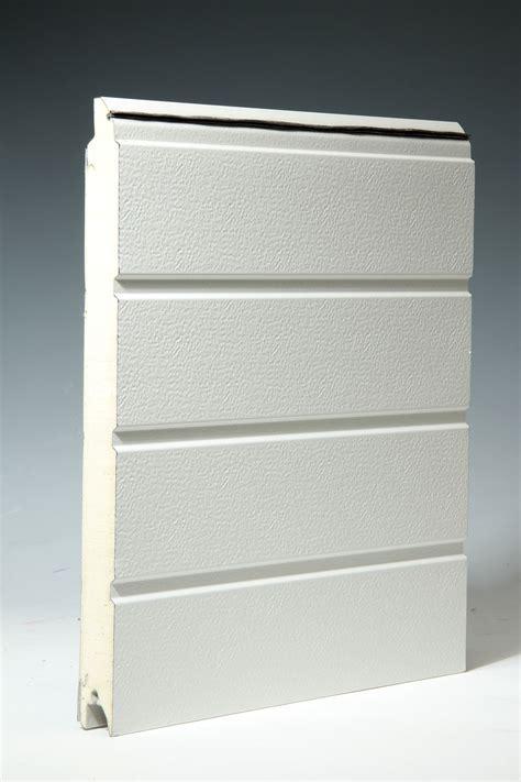 panneaux pour porte portech portes sectionnelles