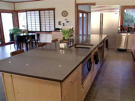 asian inspired kitchen design zen vibe inspires kitchen hgtv 4191
