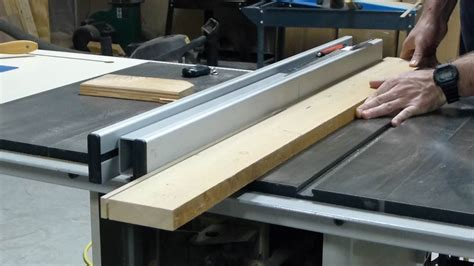 David Harms  Table Saw Crosscut Sled