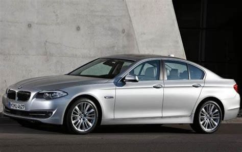 used 2011 bmw 5 series for used 2011 bmw 5 series for pricing features edmunds