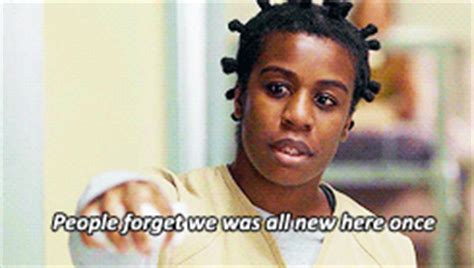 Crazy Eyes Meme - oitnb meme 8 inmates suzanne crazy eyes quot if you say so dearie