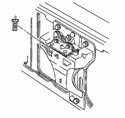 Sensor Location Ambient Temperature Chevy Blazer Reply