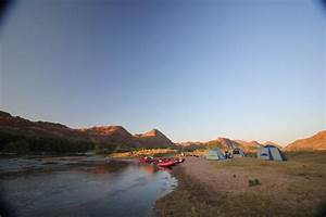 South Africa; A Fishing Safari on the Orange River ...