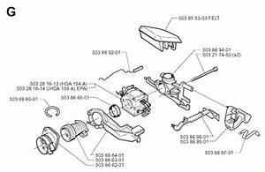 Husqvarna 128ld Carburetor Adjustment  U2013 Iswerve Club