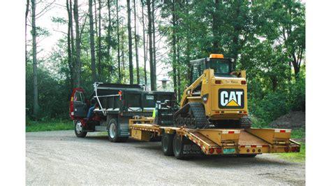 dump truck  tow equipment