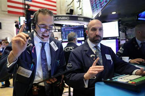Kiếm tiền từ chứng khoán thế giới không cần có kiến thức đầu tư nhưng vẫn có thể kiếm được tiền. Chứng khoán Mỹ tiếp tục giữ vững đà tăng điểm   VTV.VN