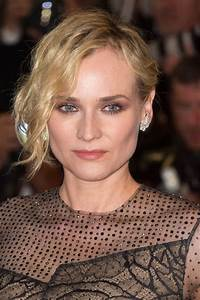 """Diane Kruger on Red Carpet - """"In the Fade"""" Screening in ..."""