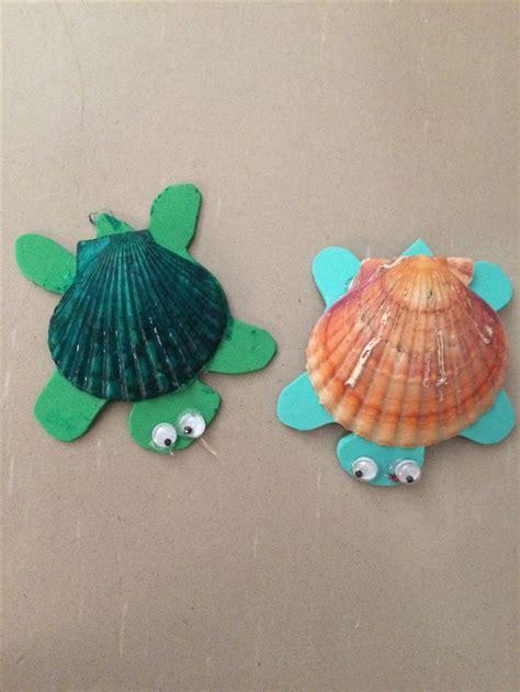 Best 25 Turtle Crafts Ideas On Pinterest Like Animals