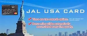 British Airways Award Chart Jal Usa Credit Credit Card Review