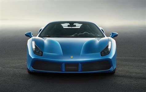 The $536,888 list price, a $52,000 premium over the coupe, is merely a starting point, with most ferrari buyers adding. Ferrari 488 Spider revealed; lighter, more powerful than 458 Spider | PerformanceDrive