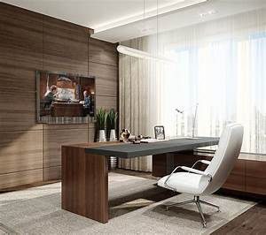 15 Amazing Home Office Designs