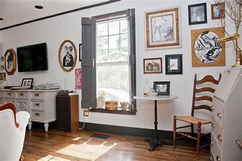 unique eclectic house interior  wonderful vintage decorations housebeauty