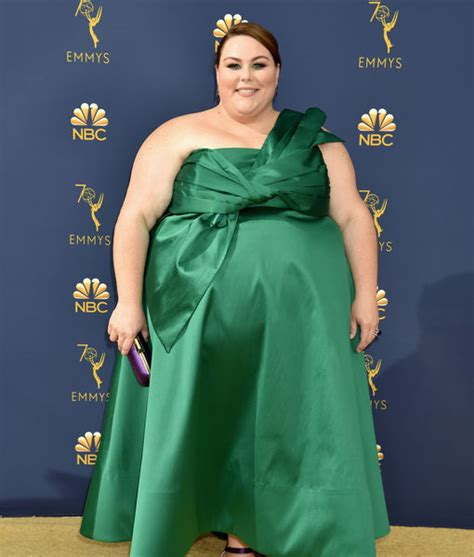 chrissy metz reveals   emotional   reading