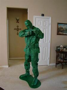 Scary Homemade Halloween Costumes For Men