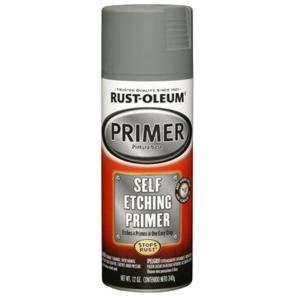 rust oleum automotive 12 oz self etching primer spray