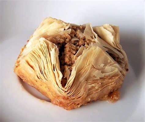 phyllo dough filo wikipedia