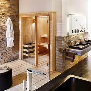 Mit Erkältung In Die Sauna : 110 best badezimmer ideen f r die badgestaltung images on pinterest ~ Frokenaadalensverden.com Haus und Dekorationen