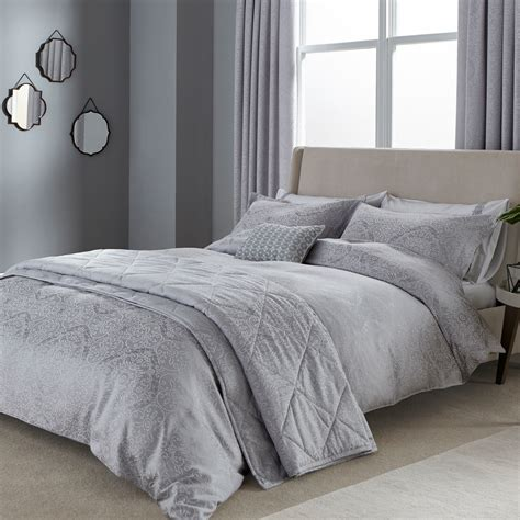 Silver Bedding  Bedeck Blume At Bedeck 1951