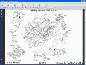 Nissan Forklift Electric
