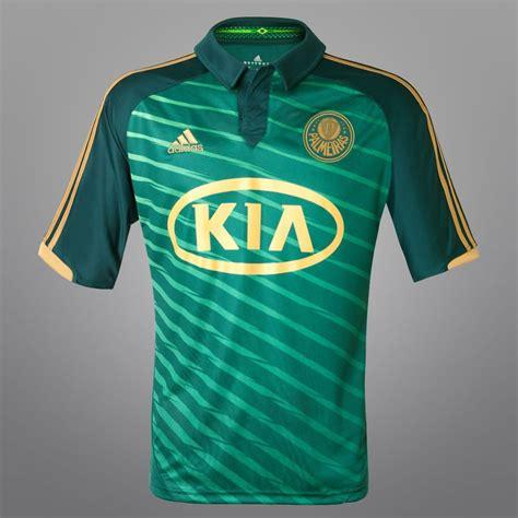 Terceiras camisas feias demais! - Futebol no Planeta