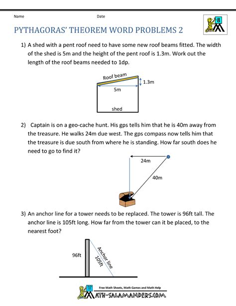 right triangle trigonometry word problems worksheet pdf