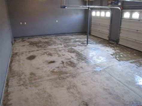 garage floor paint still sticky preprime 167 penetrating epoxy primer 500 sq ft ebay