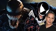 Todd McFarlene Shares The Moment That Led To Venom's ...