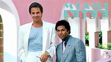 Miami Vice - NBC.com