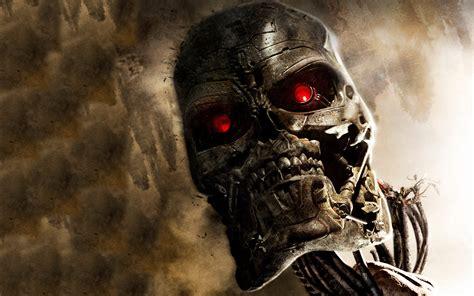 terminator wallpaper  background image