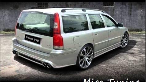 Volvo Kit by Volvo V70 Tuning Kit