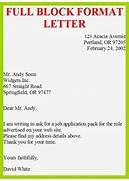 Business Letter Template Full Block Style Sample Business Letter Template 11 Free Documents To Download Business Letter Format 10 Free Word PDF Documents 10 Full Block Style Business Letter Invoice Example 2017