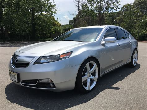 07 Acura Tl For Sale by Sold 2012 Acura Tl Sh Awd 57 000 Brick Nj