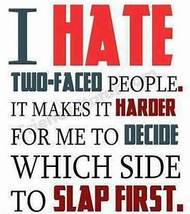 I Hate Selfish People Quotes. QuotesGram