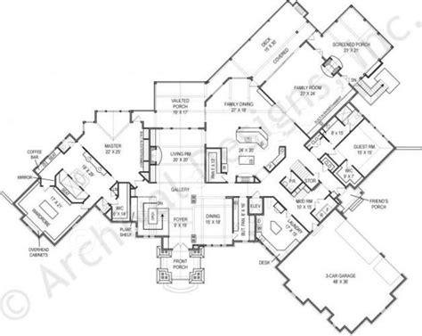 kettle lodge house plan  selling house plan  floor plan house plans