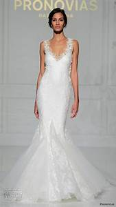 Pronovias 2016 wedding dresses new york bridal runway for Wedding gowns las vegas