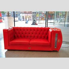 11 Extreme Sofas That Will Make You Rethink Your Trusty