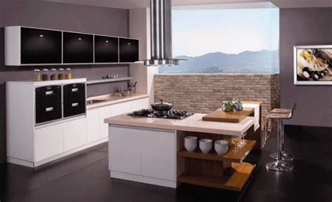 modern kitchen island with seating 10 modern kitchen island ideas pictures