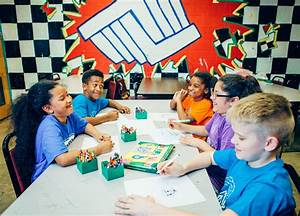 Boys & Girls Clubs of Central Arkansas Lifting Up Local ...