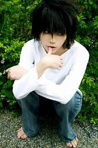 A guide to be a great L Lawliet cosplayer and role player ...